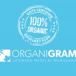 OrganiGram Receives Organic Certification