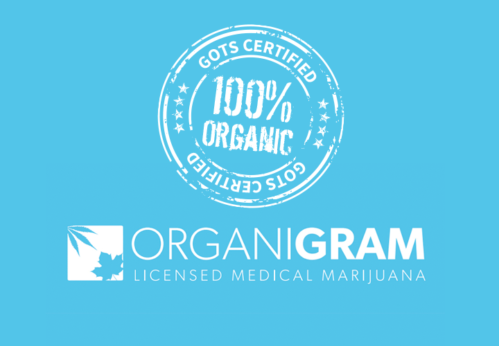 OrganiGram Receives Organic Certification